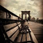 """Brooklyn Bridge Respite"" by JessicaJenney"