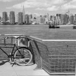 """NYC Skyline by the East River"" by Ninas4otos"