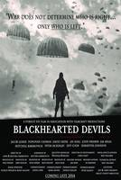 Blackhearted Devils (2014) Official Film Poster