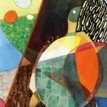 """Painted Turtle Sunning"" by DavidRalph"