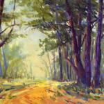 """""""520810 Konnie Kim_Walk in the Woods 5"""" by KonnieKim"""