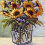 """""""Summer Bouquet 4"""" by KonnieKim"""