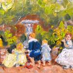"""Courtyard of Texada"" by susanejones"