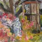 """Azaleas at Cherokee"" by susanejones"