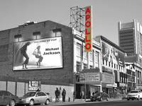 The Apollo Theater