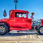 """1930 Ford Coupe"" by JZaringPhoto"