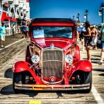 """1931 Chevy Victoria"" by JZaringPhoto"