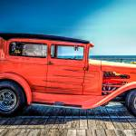 """1931 Ford Street Rod"" by JZaringPhoto"