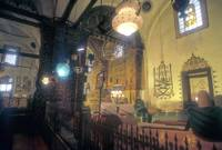 The Rumi and Sufi Saints Tombs