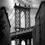 """Manhattan Bridge"" by JessicaJenney"