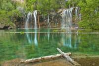 Colorado Images - Hanging Lake, Colorado 3