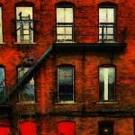"""Still Standing"" by RCdeWinter"