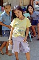 Filipino Children - 72