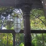 """""""Lantern in the garden"""" by MariaK"""