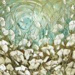 """""""white poppies"""" by modernhouseart"""