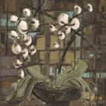 """orchid"" by modernhouseart"