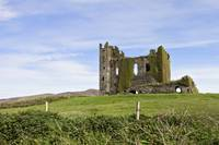 Ballycarberry Castle 1