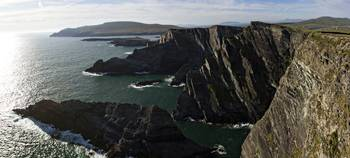 Skellig Ring Coast