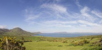 Ring of Kerry Countryside