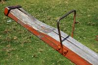 See Saw Seat