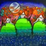 """""""A Festive Fall"""" by juliryan"""