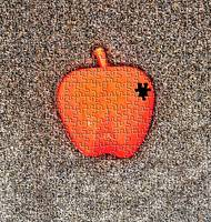 The Missing Piece of Apple
