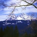 """""""Zugspitze"""" by PriscillaTurner"""