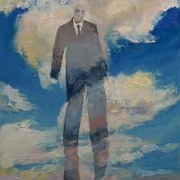 Slender Man Art Prints & Posters by Michael Creese