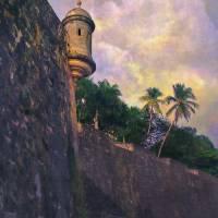 Fortress Art Prints & Posters by John Rivera