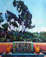 Magic Carpet Balboa Park San diego