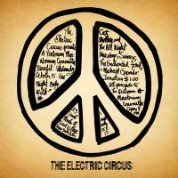 Electric Circus 1 Art Prints & Posters by Jeff Vorzimmer
