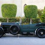 """bentley model 1925 classic"" by Radodn"