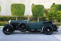 bentley model 1925 classic