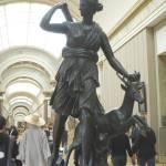 """Artemis"" by MariaK"
