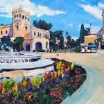 """Heritage Past, Present and Future, Balboa Park"" by BeaconArtWorksCorporation"
