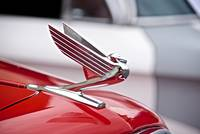 1935 Chevrolet Hood Ornament