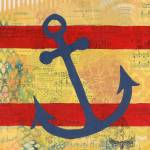 """Anchors Away"" by schulmanart"