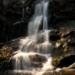 """Bridal Veil Falls"" by raetucker"
