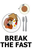 ENGLISH BREAK THE FAST VERSION 2