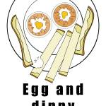 """EGG AND DIPY SOLDIERS"" by Velsfi"