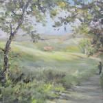 """""""Asparuhovo park"""" by Yarden"""
