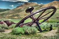 Bodie Gold Ore Mining Macinery