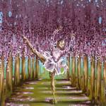 """Blossom"" by Karinallergo"