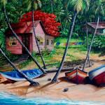 """PALATUVIA TOBAGO"" by cassiakdkb"