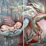 """Life of a mortal life"" by Karinallergo"