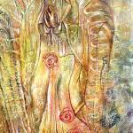 """Miracle of a Virgin"" by Karinallergo"