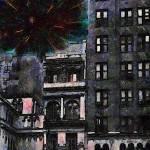 """New York Explo"" by RCdeWinter"