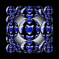 BlueTulip Spheres