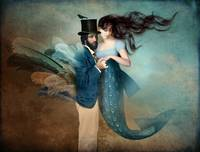 A Mermaids Love