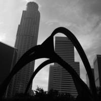 Downtown LA Public Art